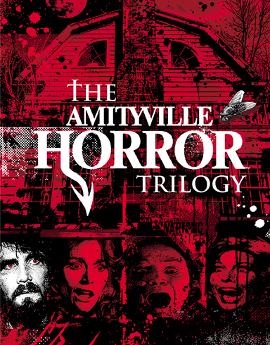 The Amityville Horror Book