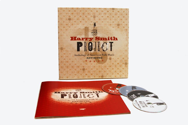 The Harry Smith Project: The Anthology Of American Folk Music Revisited
