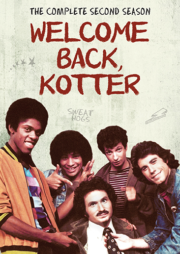 Welcome Back, Kotter: Season Two