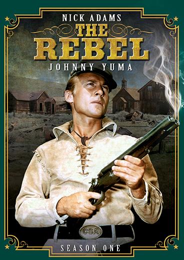 The Rebel: Season One
