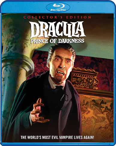 Dracula: Prince Of Darkness [Collector's Edition]