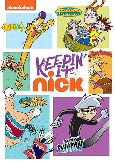 Keepin' It Nick