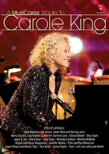 A MusiCares® Tribute To Carole King