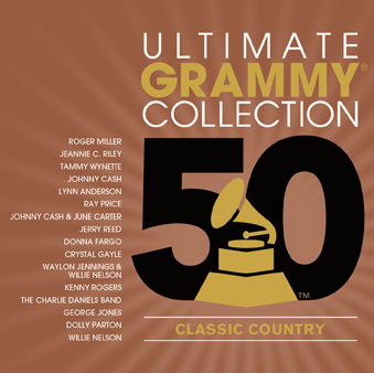 Ultimate Grammy Collection: Classic Country