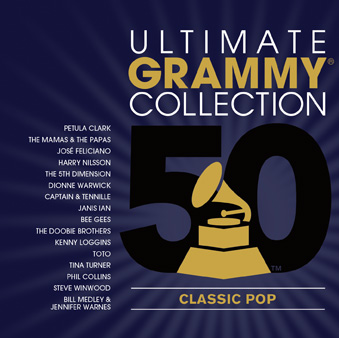 Ultimate Grammy Collection: Classic Pop