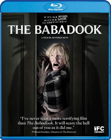 The Babadook [LGBTQ Pride Edition]