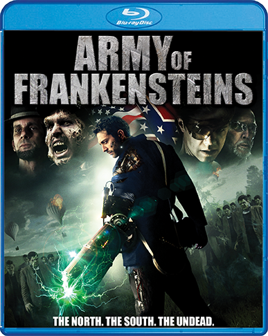 Army Of Frankensteins