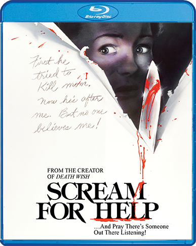 Scream For Help