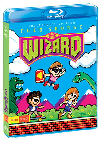 The Wizard [Collector's Edition] + Exclusive Poster