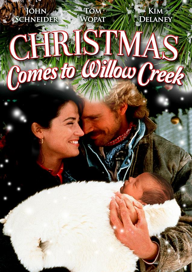 christmas comes to willow creek dvd shout factory - Christmas At Willow Creek