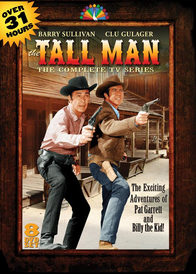 The Tall Man: The Complete Series
