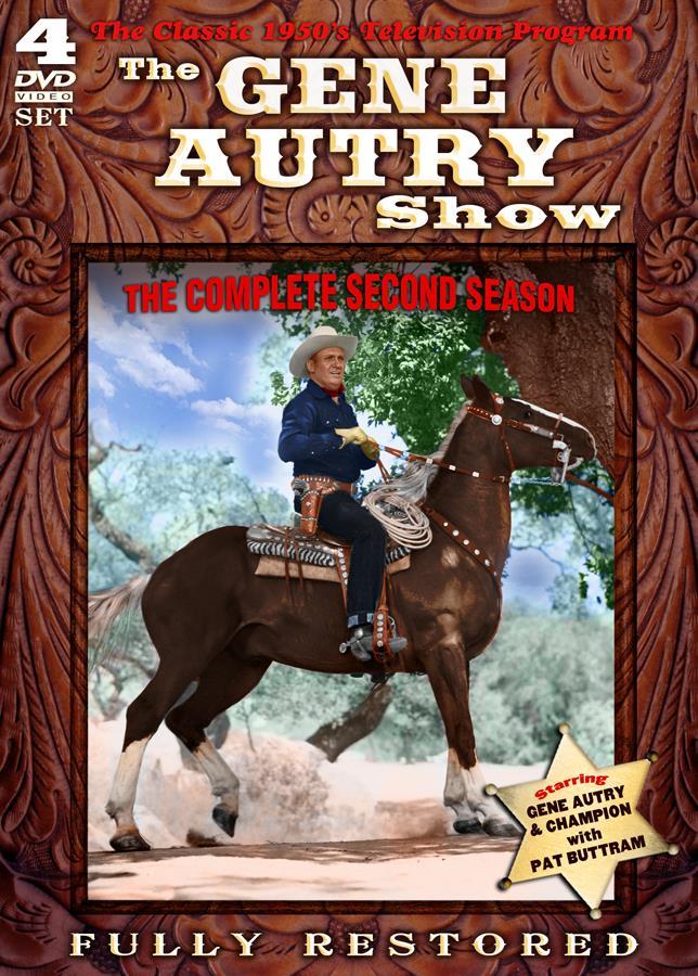 The Gene Autry Show: Season Two