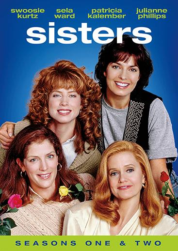 Sisters: Seasons One & Two