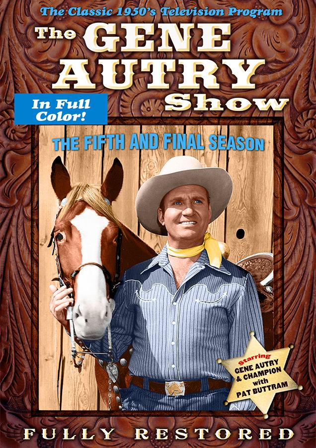 The Gene Autry Show: The Final Season