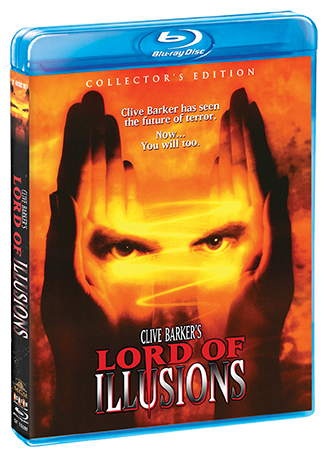 Lord Of Illusions [Collector's Edition]