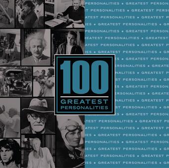 100 Greatest Personalities