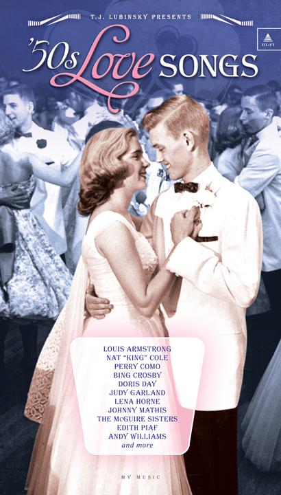 50s Love Songs