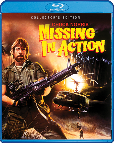 Missing In Action [Collector's Edition]