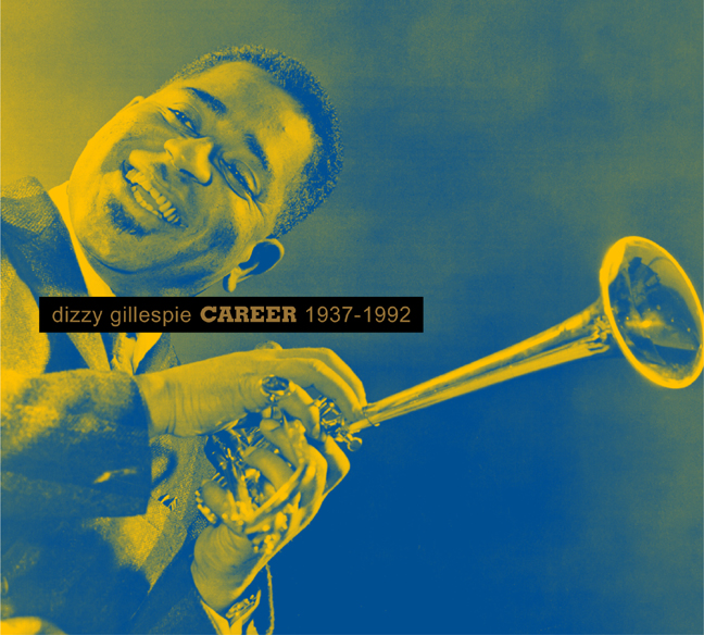 Dizzy Gillespie: 1937-1992