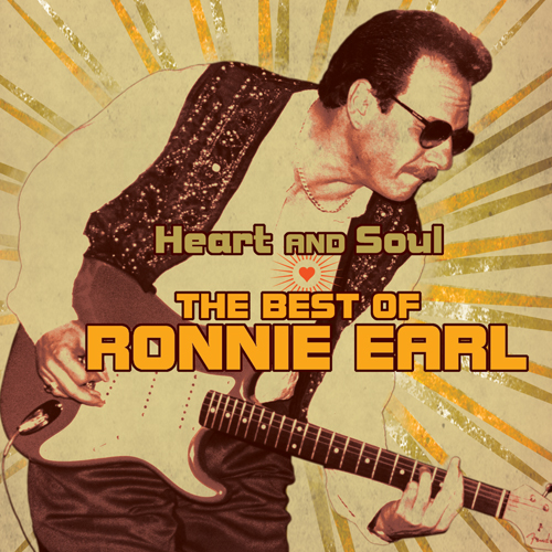 Heart And Soul: The Best Of Ronnie Earl