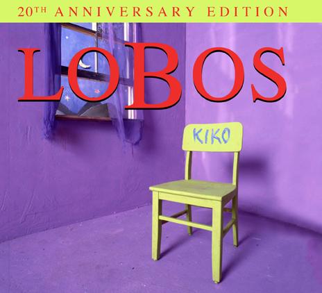 Kiko [20th Anniversary Edition]