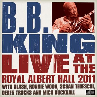 Live At The Royal Albert Hall 2011