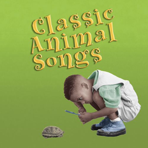 NAPPA Presents: Classic Animal Songs