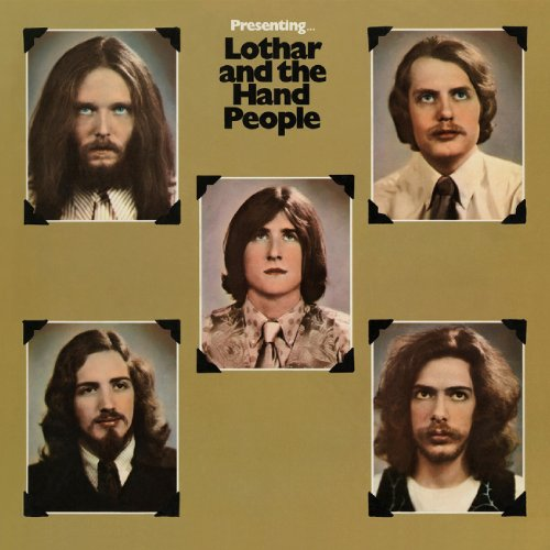 Presenting... Lothar & The Hand People