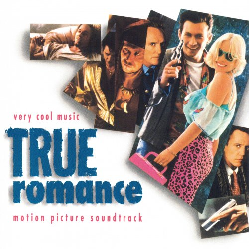 True Romance [Original Motion Picture Soundtrack]
