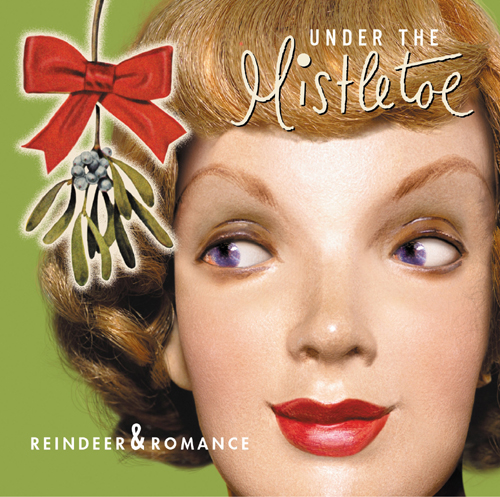 Wonderland: Under The Mistletoe