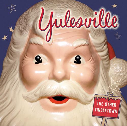 Wonderland: Yulesville