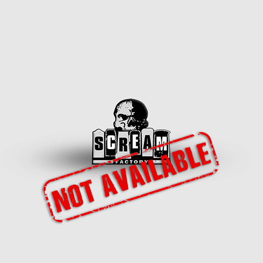 Scream Factory Enamel Pin (SOLD OUT)