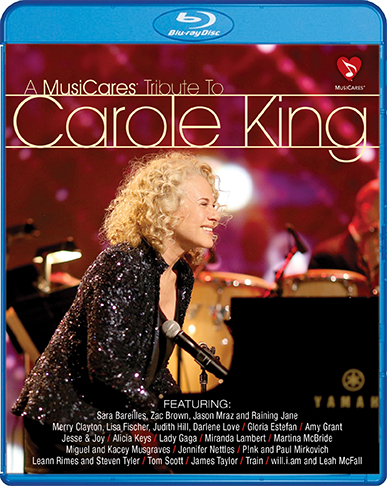 A MusiCares Tribute To Carole King