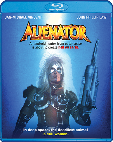 Alienator (SOLD OUT)