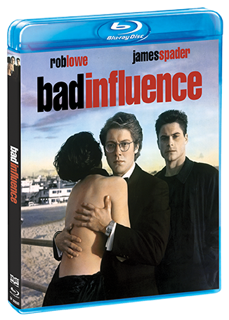 Bad Influence (SOLD OUT)