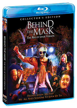 Behind The Mask: The Rise Of Leslie Vernon [Collector's Edition]
