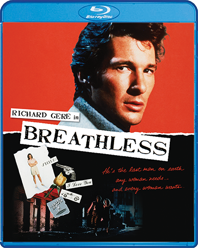 Breathless (SOLD OUT)