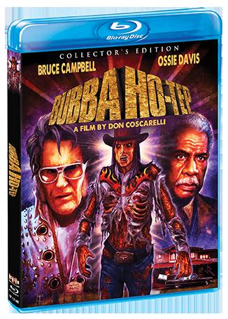 Bubba Ho-Tep [Collector's Edition]