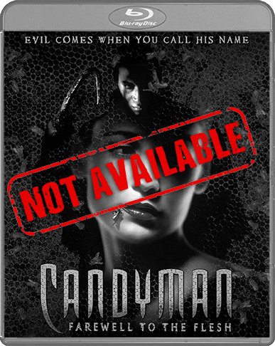 Candyman: Farewell To The Flesh (SOLD OUT)
