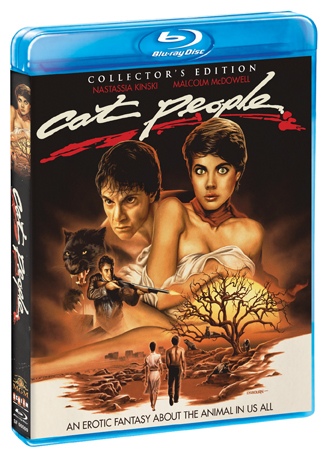 Cat People [Collector's Edition]