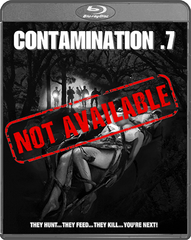 Contamination .7 (SOLD OUT)