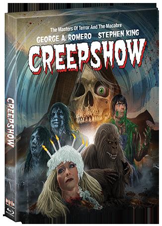 Creepshow [Collector's Edition]