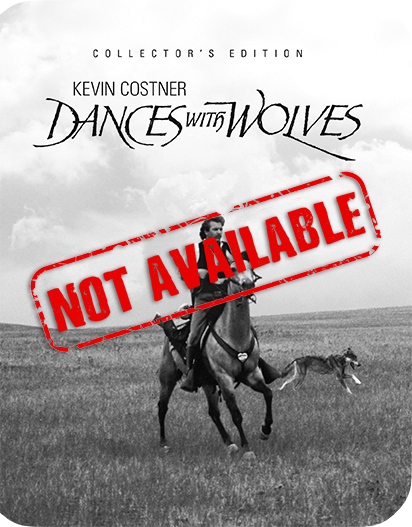 Product_Not_Available_Dances_with_Wolves_Steelbook