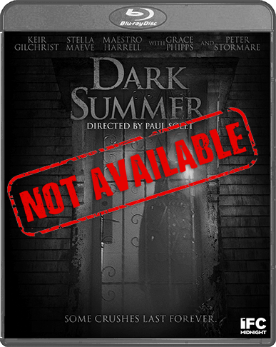Dark Summer (SOLD OUT)