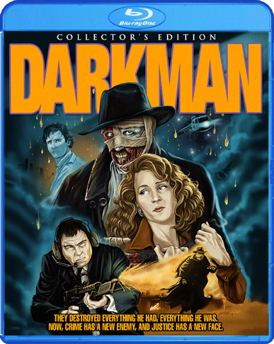 Darkman [Collector's Edition]