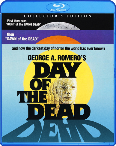 Day Of The Dead [Collector's Edition]