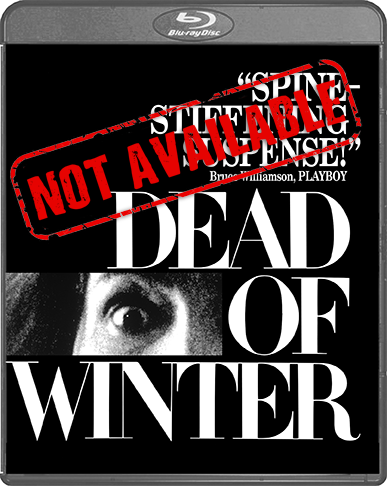Dead Of Winter (SOLD OUT)