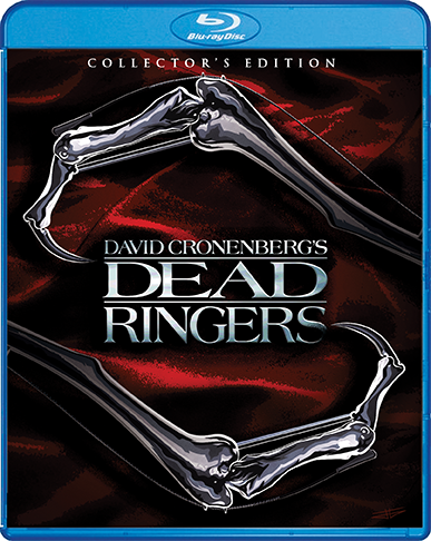 Dead Ringers [Collector's Edition]