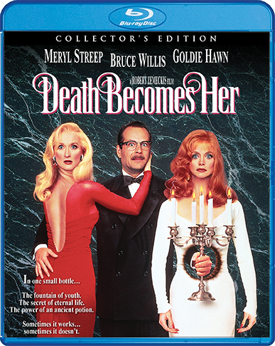 Death Becomes Her [Collector's Edition]