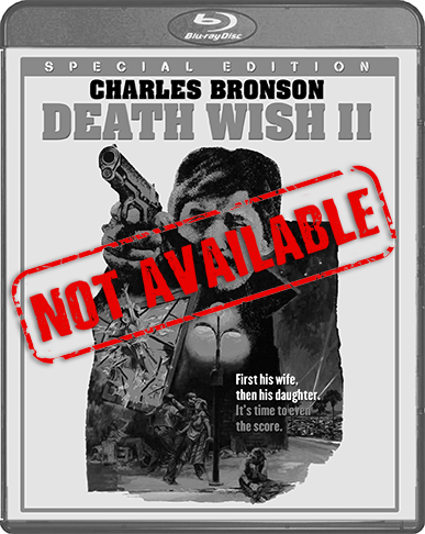 Death Wish II [Special Edition] (SOLD OUT)